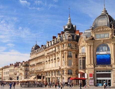 Procédure loyers impayés Montpellier