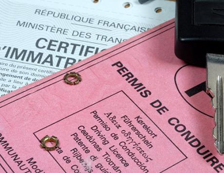 Avocat contentieux permis de conduire Montpellier