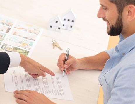 Avocat mandataire transactions immobilières Montpellier